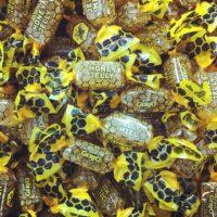 Jelly Agar-Agar con miel natural