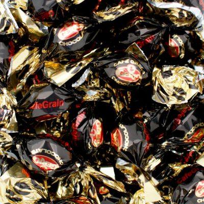 Coffee grain chocolate delicatessen