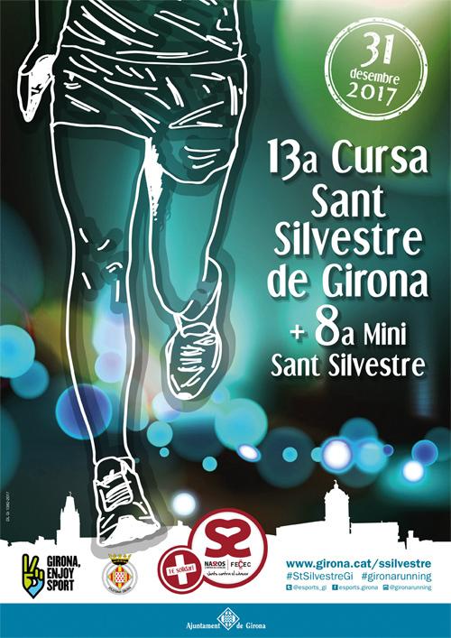 Cursa de Sant Silvestre de Girona