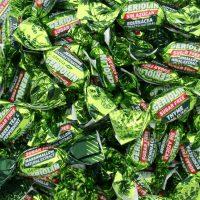 caramelos sin azucar hierbas