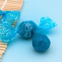 Pintalenguas azul pica pica